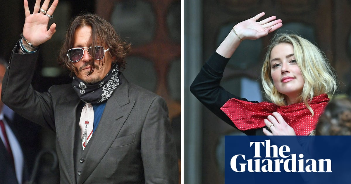 Johnny Depp and Amber Heard: reputations at stake as judgment looms