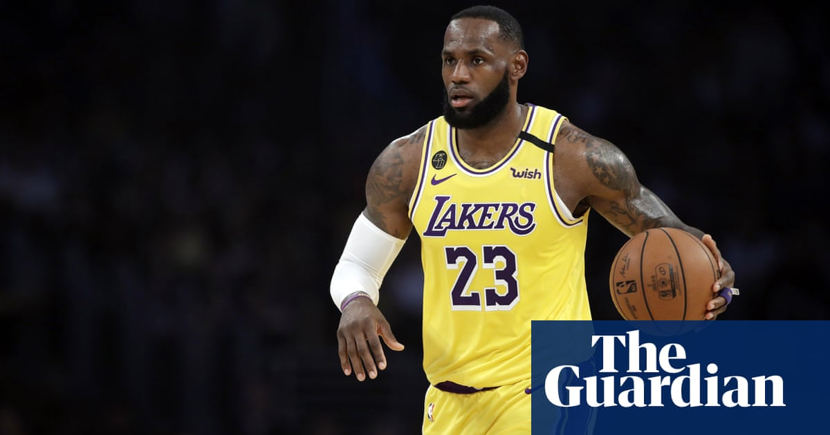 The NBAs shaky jersey initiative shows the leagues wokeness has its limits