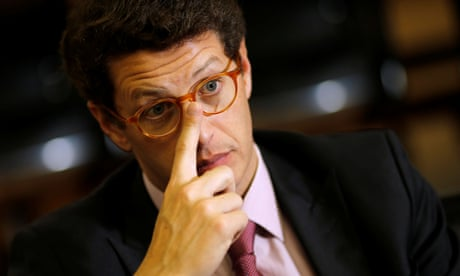 Brazil environment minister to meet US climate denier group before UN summit