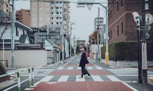 There are 18m single households in Japan – around a third of total households.
