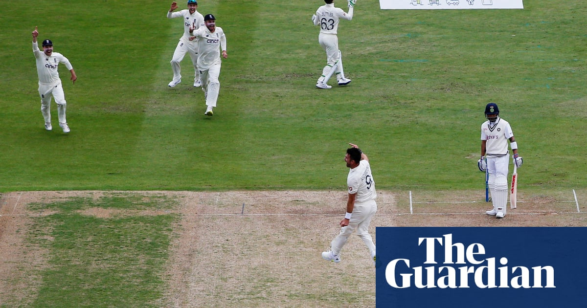 England and India's lost day cannot detract from thrills of previous four