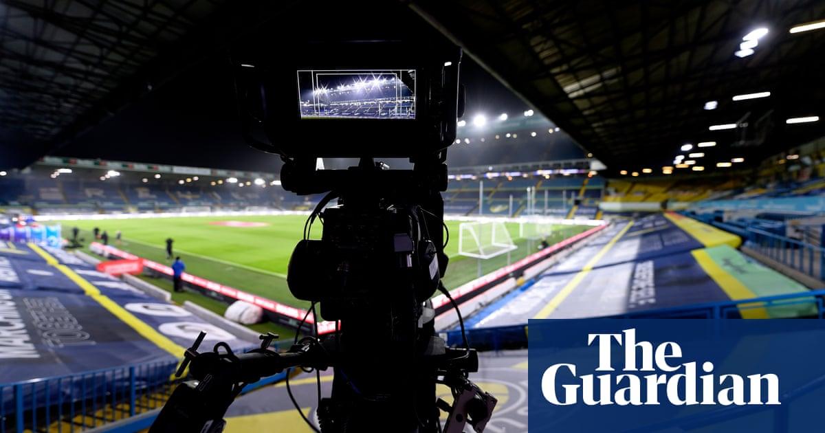 Premier League confirms it will televise all games until fans return