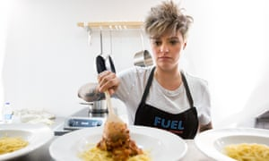 Learning to harness her autistic traits has enabled her to see them 'as a kind of superpower': Jack Monroe.