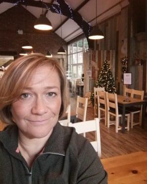 Suzanne Halliwell