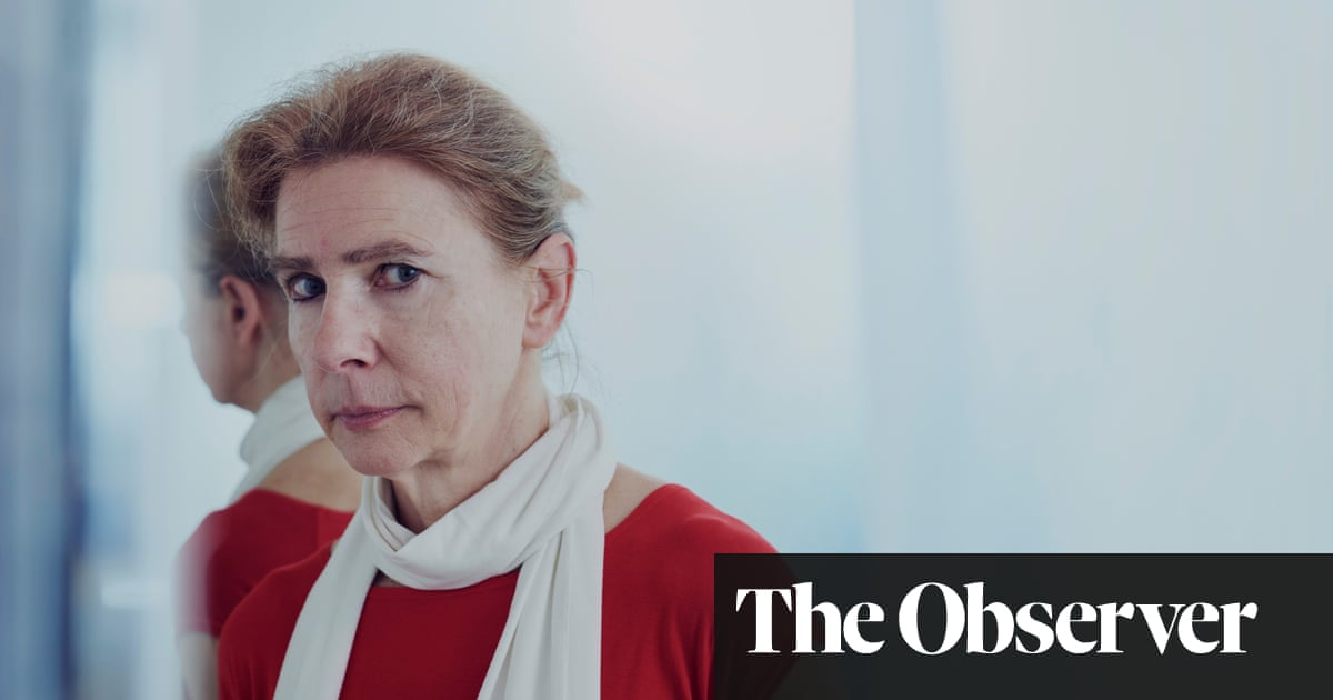 Lionel Shriver: 'A chosen death is an authorial act – I've never cared for stories that end on ellipses'