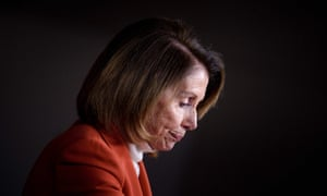 'More than two dozen have pledged not to support Nancy Pelosi for speaker. So the moderate Republicans' defeat wasn't a defeat for moderation overall.'