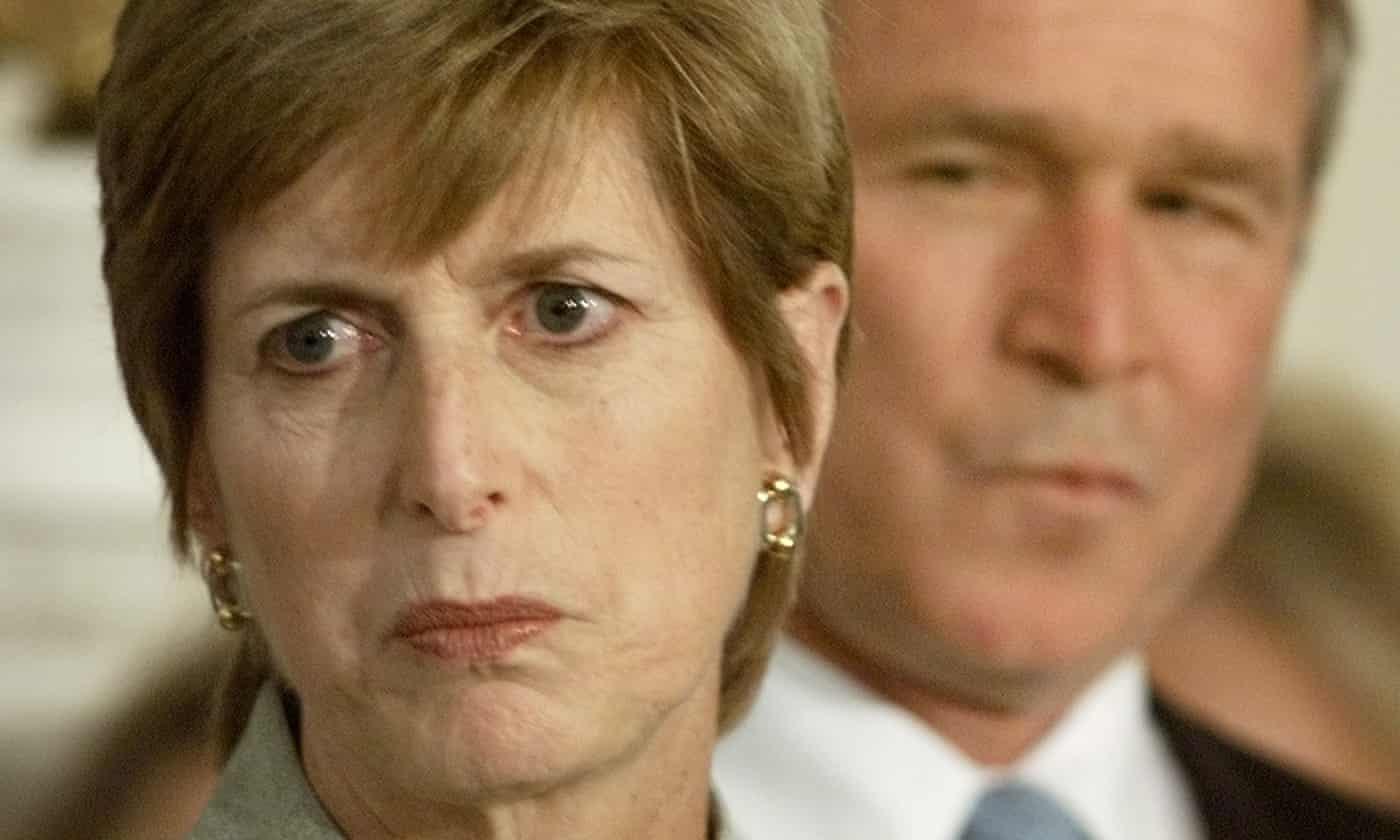Former EPA head admits she was wrong to tell New Yorkers post-9/11 air was safe