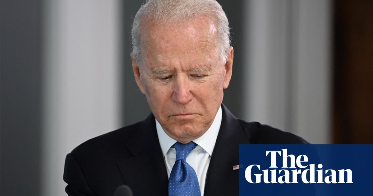 No joint news conference after Biden-Putin summit: White House