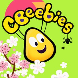 Go Explore from CBeebies logo