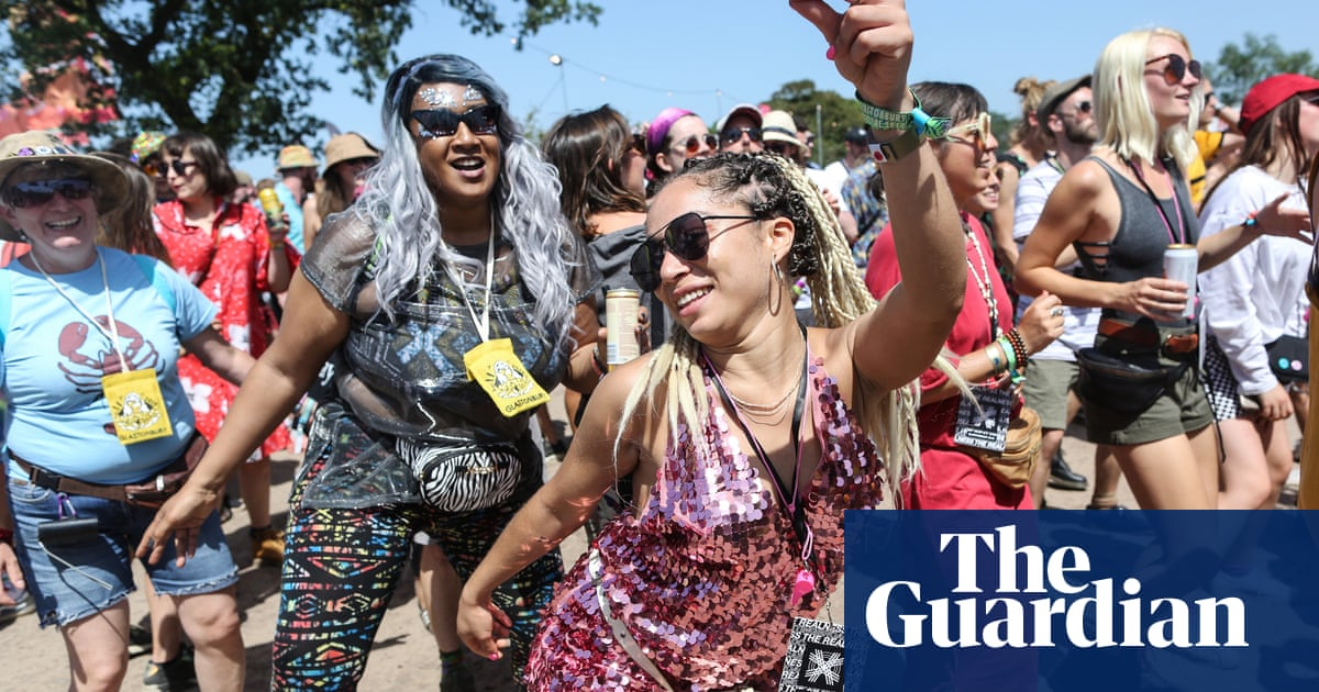 Licence approved for one-day Glastonbury festival in September