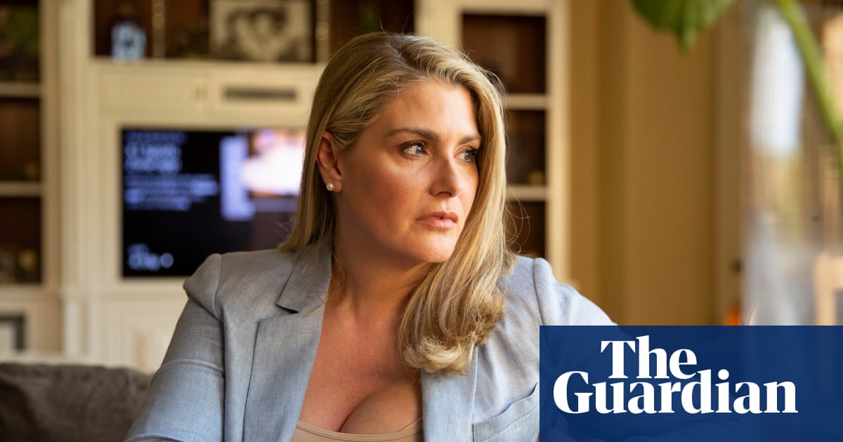 Donald Trump accused of sexual assault by former model Amy Dorris – The Guardian