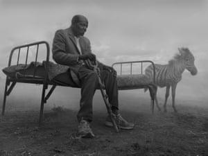 Githui and Kimanjo, Kenya, 2020