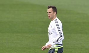 Denis Cheryshev was carrying a one-match suspension for yellow cards received while on loan at Villarreal when he played for Real Madrid against Cadiz.