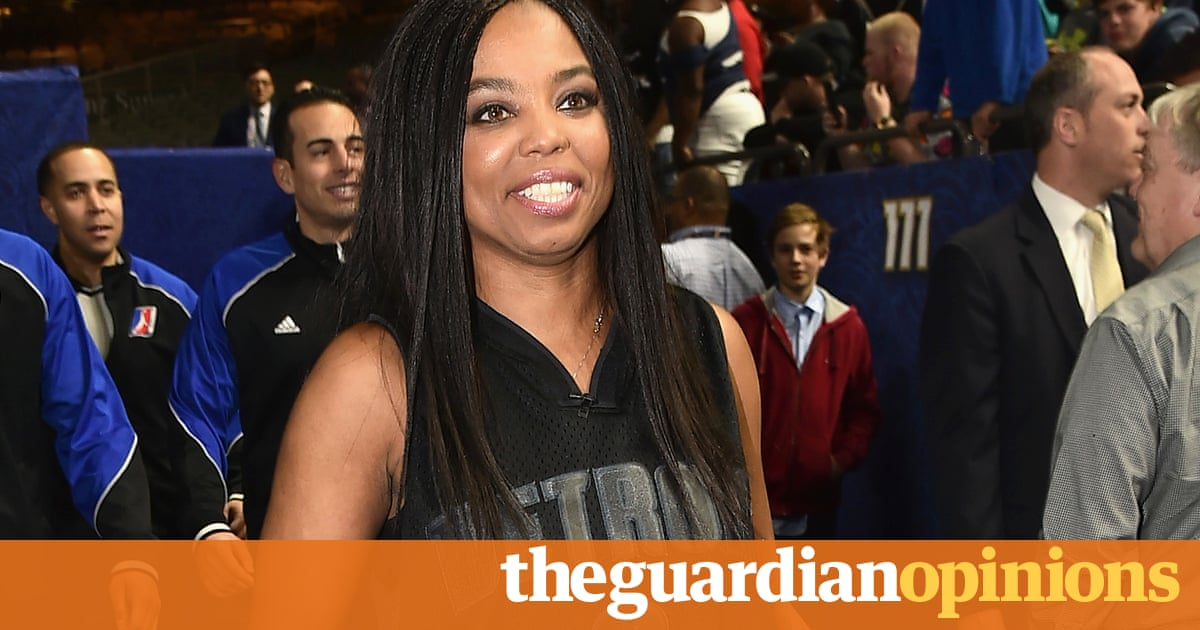 ESPN's Jemele Hill is being reduced to an 'angry black woman' | Ameer Hasan Loggins