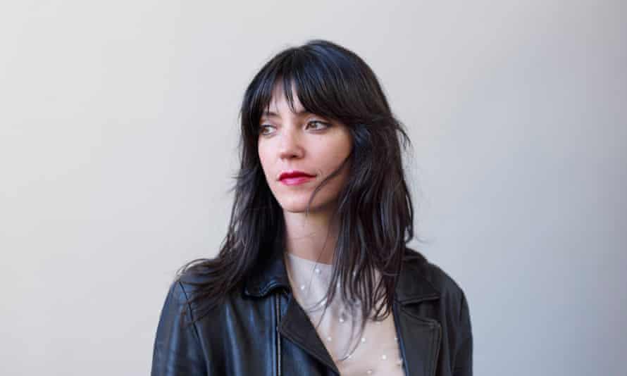 Sharon Van Etten: at a creative highpoint.