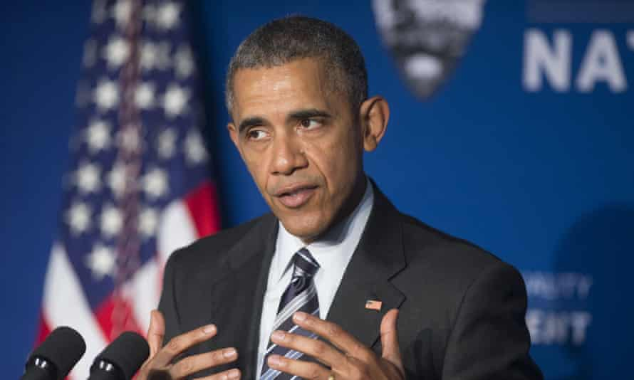 Barack Obama: 'The potential here is for cheaper, more effective services that are provided.'