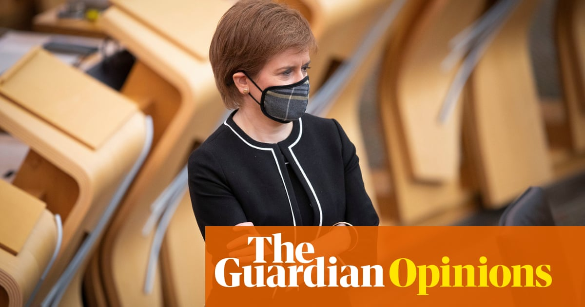 The Guardian view on Scottish politics: a battle with no winners