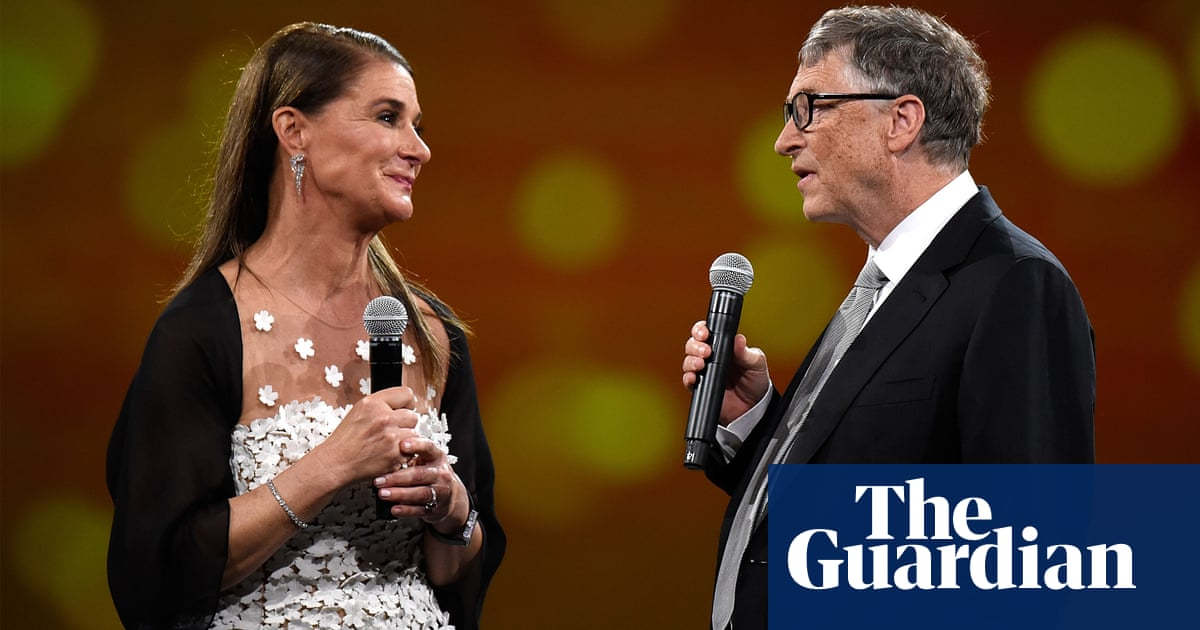 Gates's divorce reflects UK trend to settle out of court, say lawyers