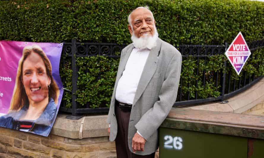 Dr Abdulrehman Rajpura