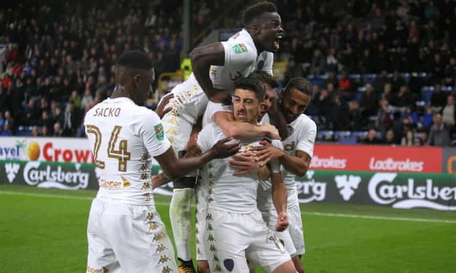 The guiding hand of the Italian businessman Andrea Radrizzani is fuelling a Leeds resurgence after a decade and more in the doldrums.