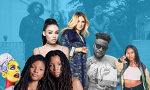 From shamstep to drill: the top 40 newcomers of 2018 | Music