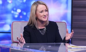 Rebecca Long-Bailey on ITV's Peston show