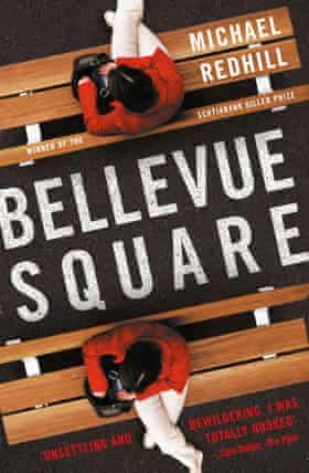 Bellevue Square by Michael Redhill (No Exit Press)