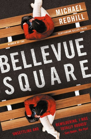 Bellevue Square by Michael Redhill (No Exit Press)