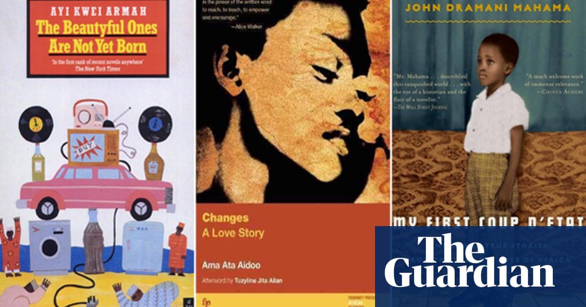 The best books on Ghana: start your summer reading here