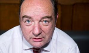 Norman Baker, former Lib Dem MP