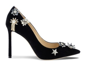 Guide to women's statement shoes: the wish list – in pictures