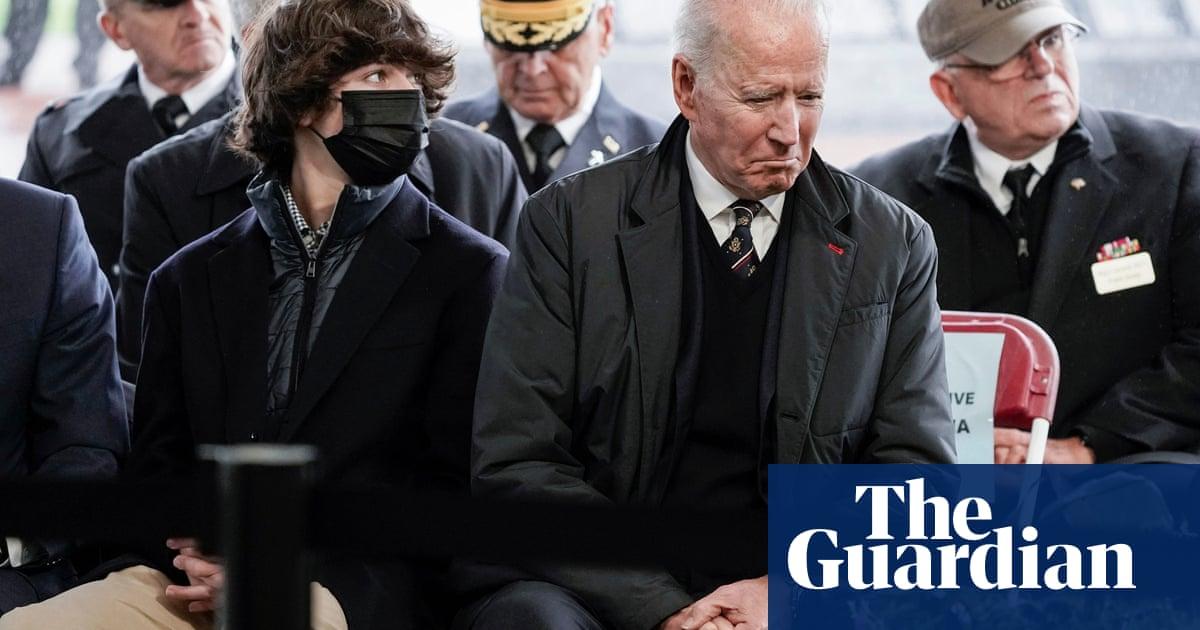 Biden promises to press Putin on human rights at Geneva summit