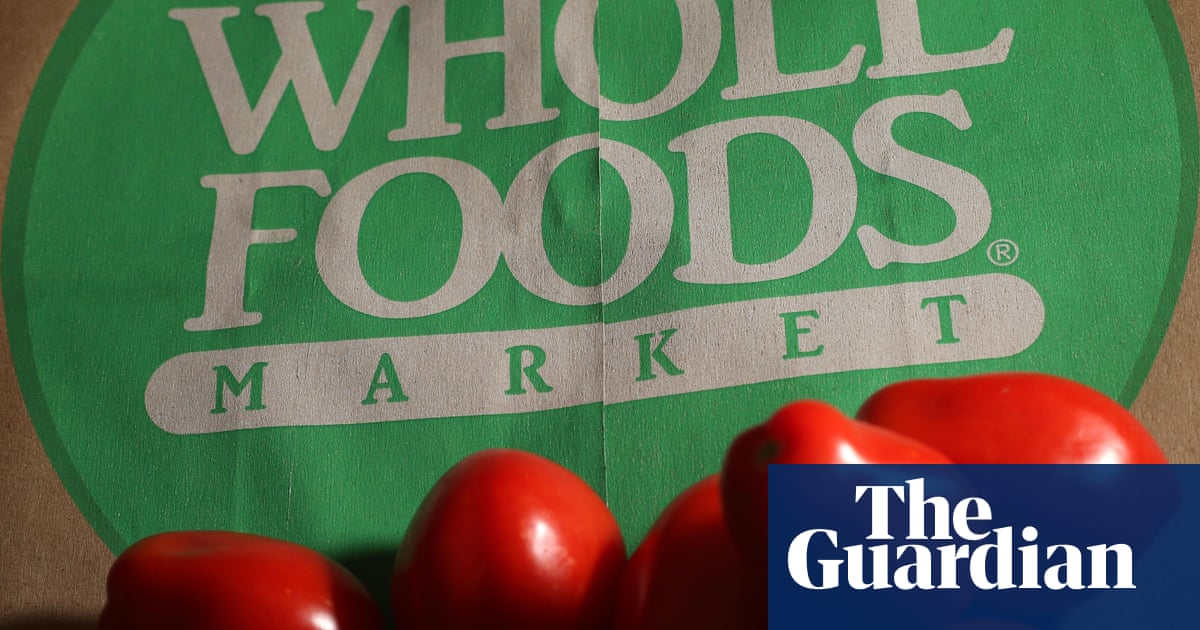 Whole Foods arrives in Williamsburg: a marriage made in hipster