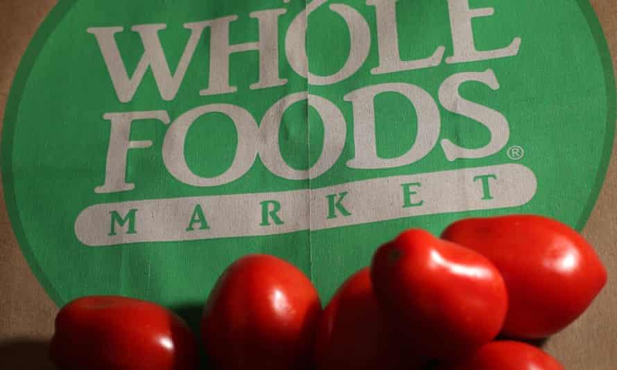 Whole Foods: so Williamsburg.