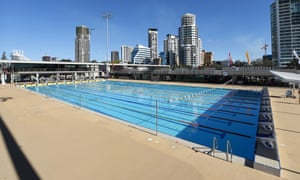 The Gold Coast Aquatic Centre in Southport will host the 2018 Commonwealth Games swimming and diving competition.