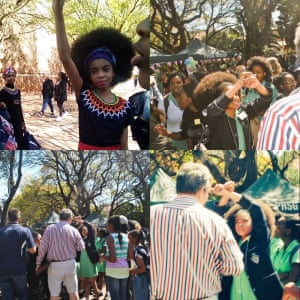 Protests at Pretoria high school for girls