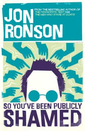 Ronson book cover