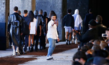 Fashion Designer Khalid Al Qasimi Died Of Drug Poisoning London The Guardian