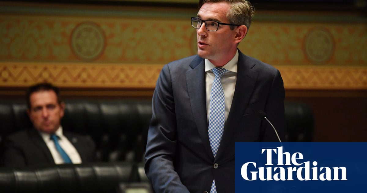 NSW budget: deficit to hit $16bn as treasurer unveils plan to replace stamp duty with annual property tax – The Guardian