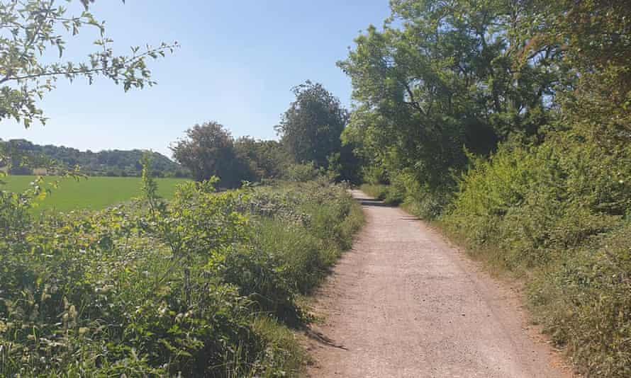 South Staffordshire Railway Walk