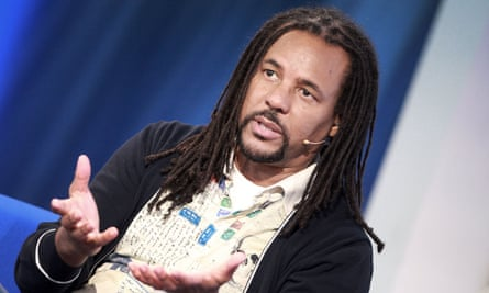 Colson Whitehead in 2019