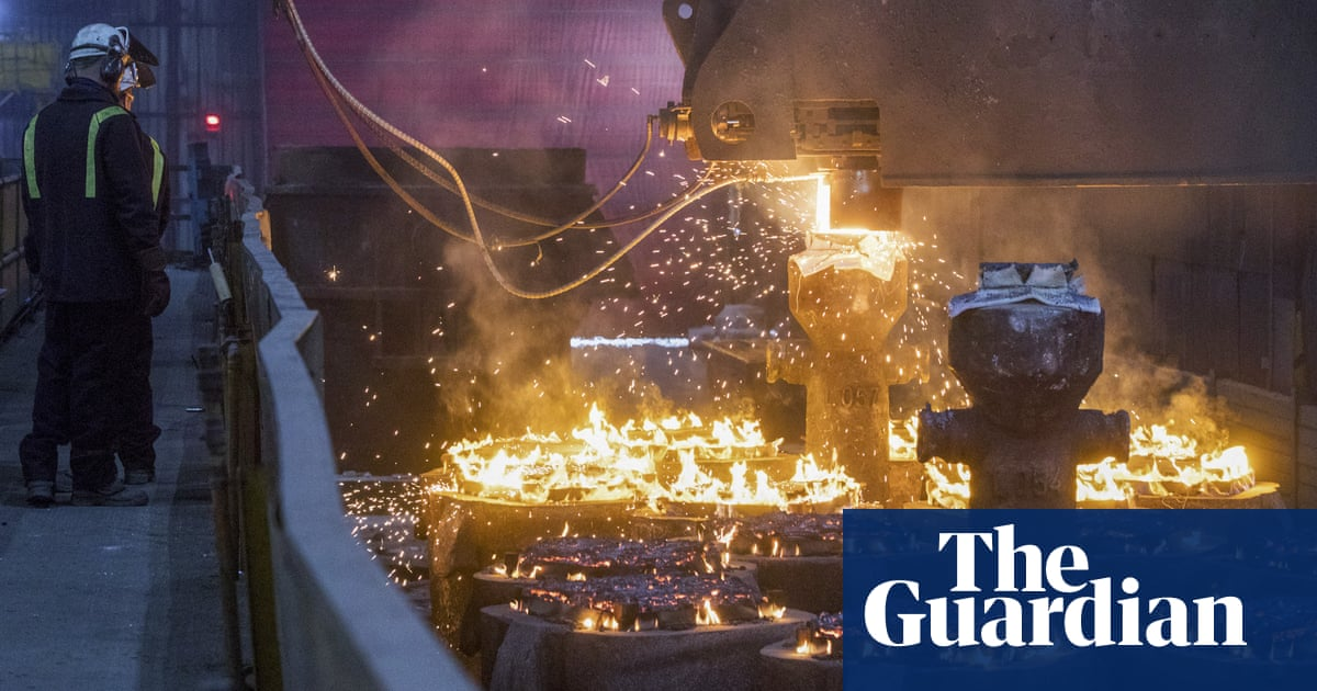 Liberty Steel misses accounts deadlines for major UK companies
