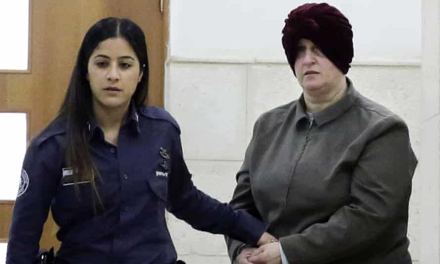 Australia wants to try Malka Leifer (right) on 74 sexual assault charges.