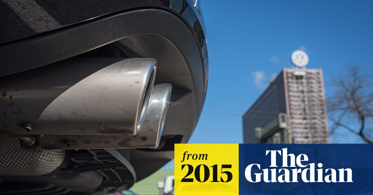 Wide range of cars emit more pollution in realistic driving tests