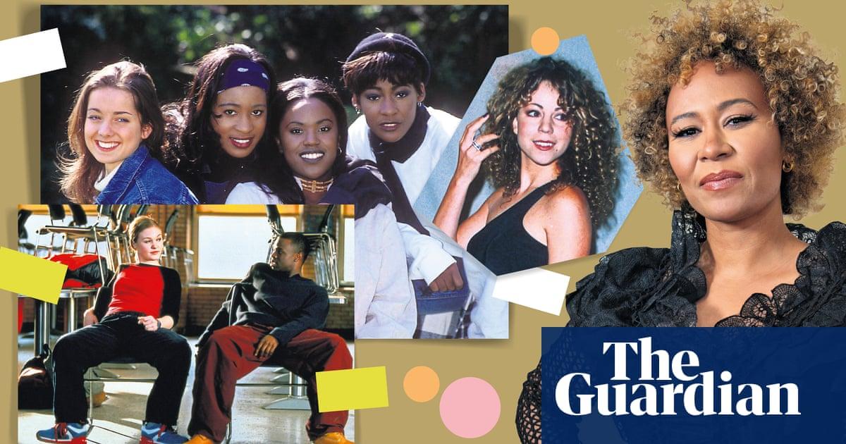 Emeli Sandé's teenage obsessions: 'I spent hours in the Yahoo karaoke chatroom'