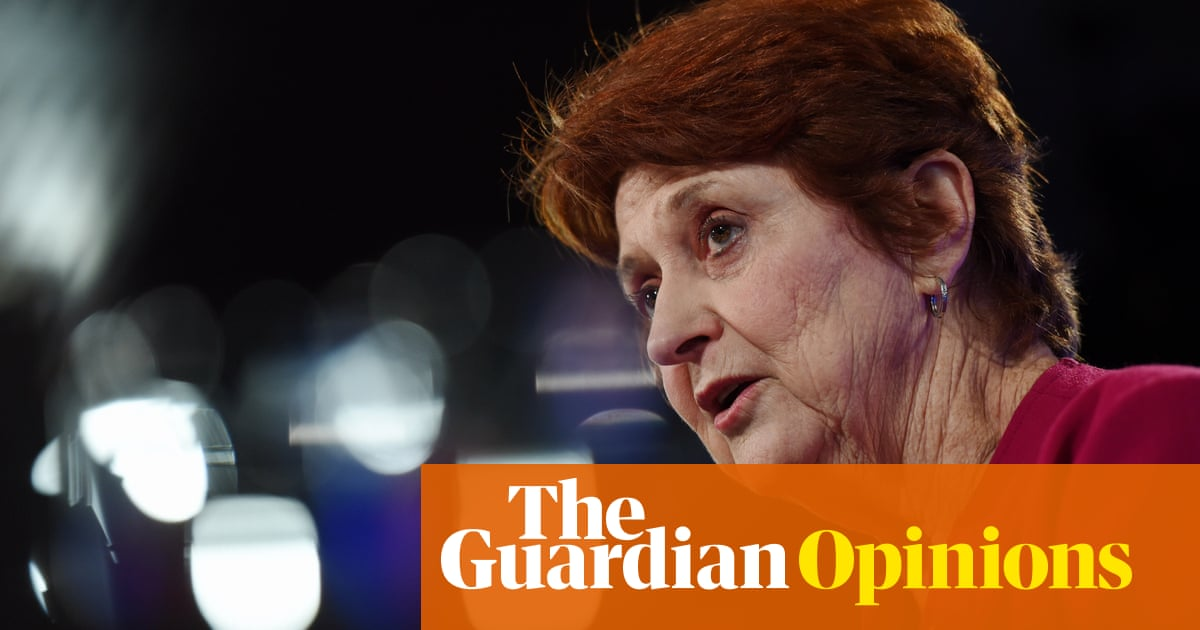 Susan Ryan was the feminist we all aspired to be and the sex discrimination bill is her legacy | Wendy McCarthy