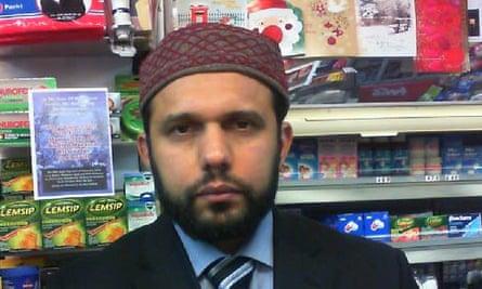 Asad Shah, the shopkeeper murdered in Glasgow