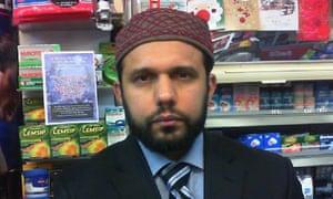 Asad Shah, the Ahmadi Muslim shopkeeper murdered in Glasgow