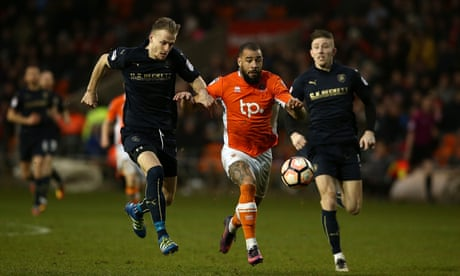 Burnley close in on £3.5m move for Barnsley defender Marc Roberts