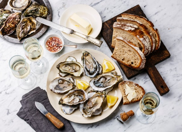 Wines for fish that will have you hooked